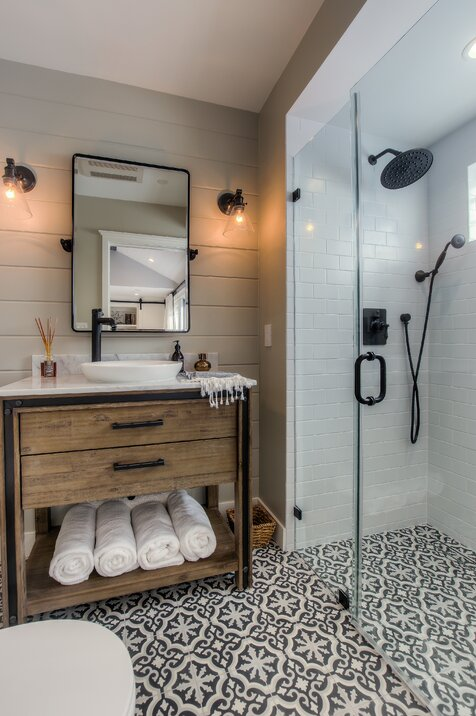 Charmant Modern U0026 Contemporary Bathroom Design