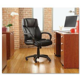 Alera® Fraze High-Back Executive Chair