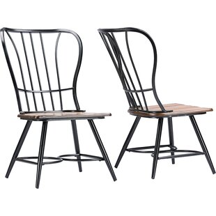 Longford Side Chair (Set Of 2) by Wholesale Interiors Comparison