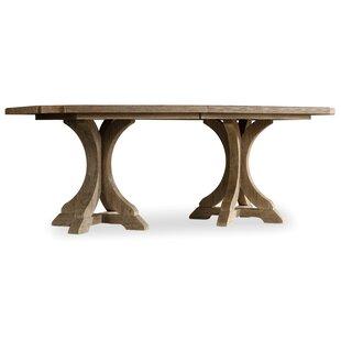 Hooker Furniture Desiree Dining Table
