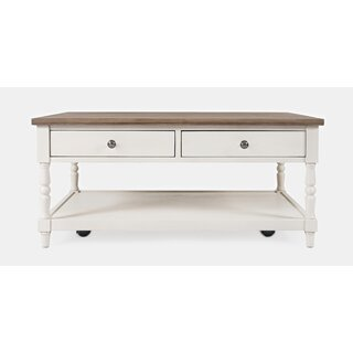 Aleman Coffee Table by August Grove SKU:DC477116 Guide
