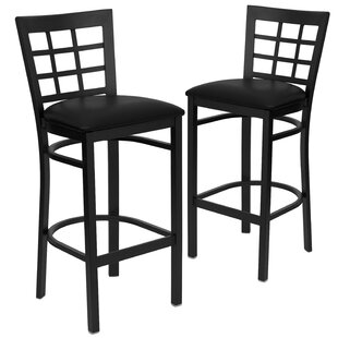 Chafin 31 Bar Stool (Set of 2)