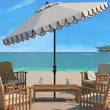 Yazzie 11 Beach Umbrella
