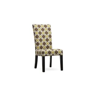 Kristen Side Chair by Uniquely Furnished