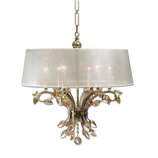 Wadsworth 6-Light Chandeli..
