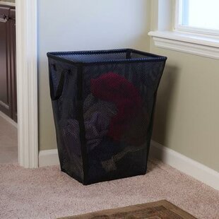 Bargain Laundry Hamper By Ebern Designs