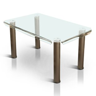 Heredia Dining Table Latitude Run