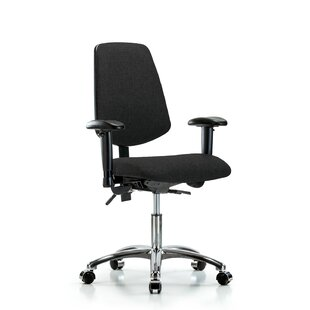 Hannah Ergonomic Task Chair