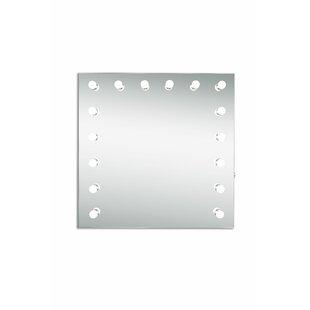 Reviews Steppe Bathroom/Vanity Mirror ByLatitude Run