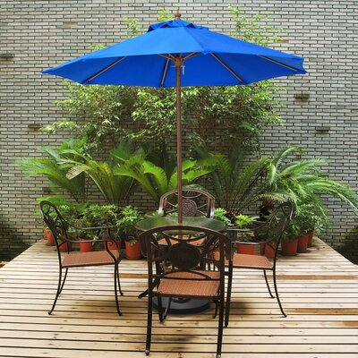 Jacksonport 9 Market Umbrella by Sol 72 Outdoor Best Design