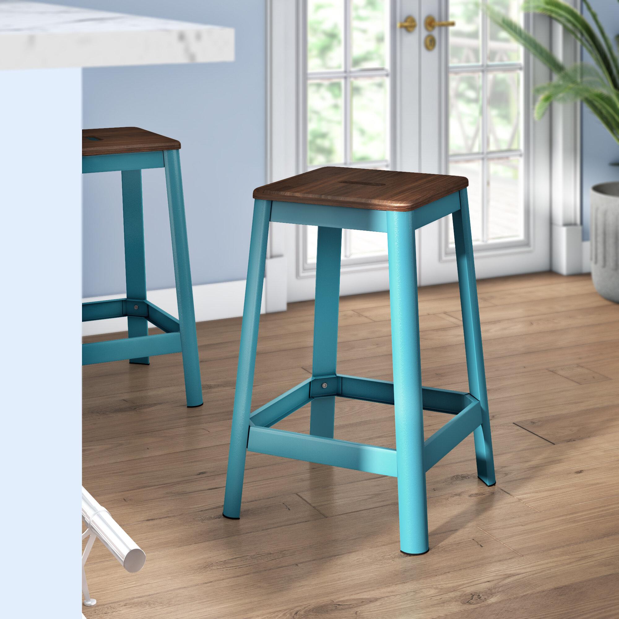 Breakwater bay achilles 25 75 bar stool reviews wayfair
