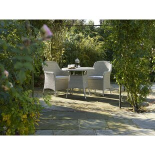 Viraj 2 Seater Bistro Set With Cushions By Sol 72 Outdoor