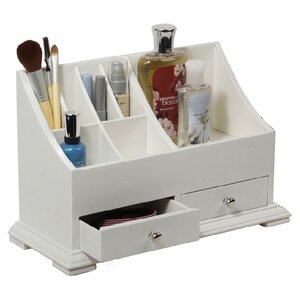 Personal Cosmetic Organizer