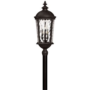 Inexpensive Saturn Outdoor 6-Light Lantern Head By Hinkley Lighting