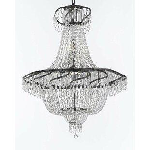 Pearlman 9-Light LED Empir..