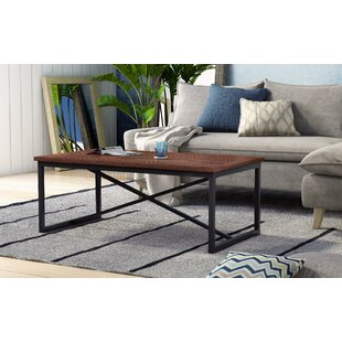 Best Price Atuk Coffee Table By Trent Austin Design