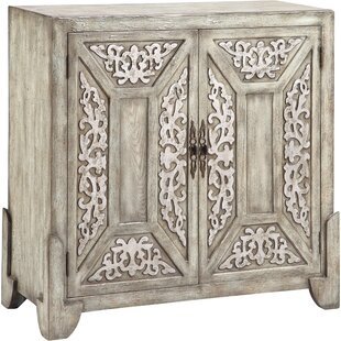 Aldred 2 Door Accent Cabinet