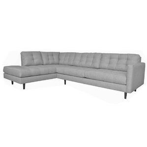 Olivia Sectional by Poshbin