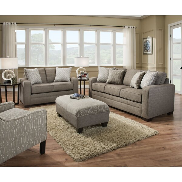 Latitude Run Simmons Upholstery Cornelia Sleeper Sofa U0026 Reviews | Wayfair