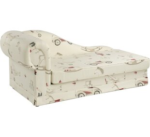 Christianson Chaise Longue by Zoomie Kids