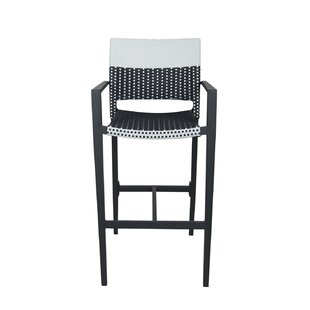 Chloe Stacking Patio Dining Chair