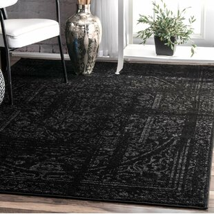 home style at rug white shipping contemporary free area com rugs black powersellerusa by modern creative