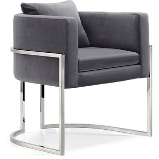 Saba Armchair by Orren Ellis