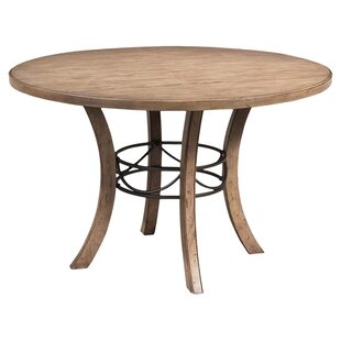 Rocio Round Dining Table by Alcott Hill Looking for