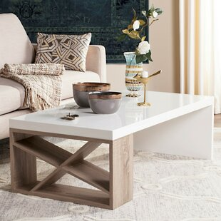 Find Drewry Coffee Table By Brayden Studio