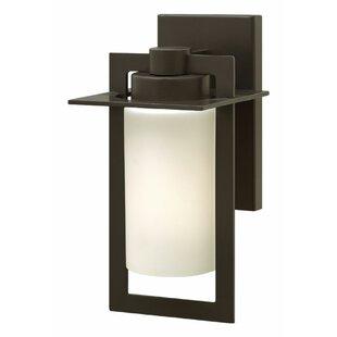 Hinkley Lighting Colfax Outdoor Wall lantern
