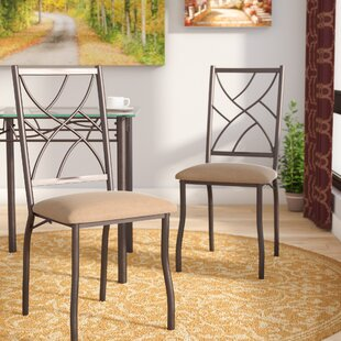 Charlton Home Bolling Side Chair (Set of 2)