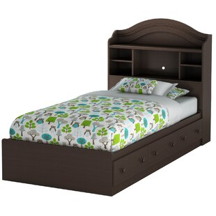 Check Prices Barra Twin Mate's Bed with Drawers by Harriet Bee Reviews (2019) & Buyer's Guide