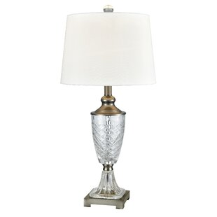 Candide Castle Mountain 28 Table Lamp