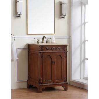 Beachcrest Home Sandburg 60 Double Bathroom Vanity Set Reviews Wayfair