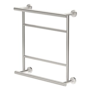 Hotel Style Towel Rack Wayfair