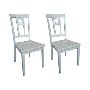 Dining Chair (Set Of 2) By Brambly Cottage