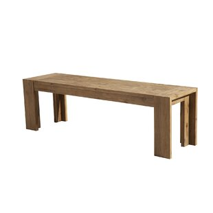 Finnigan Wood Bench