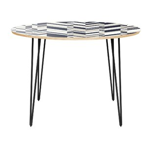 Mericle Dining Table Wrought Studio