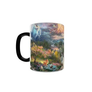 Bambi Heat Changing Morphing Mug