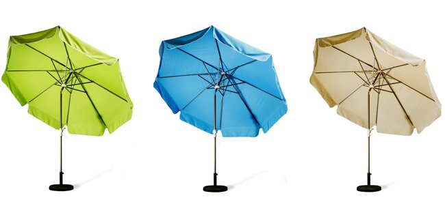 Superieur Patio Umbrellas Buying Guide
