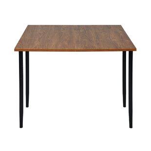 Fostoria Folding Dining Table By Brayden Studio