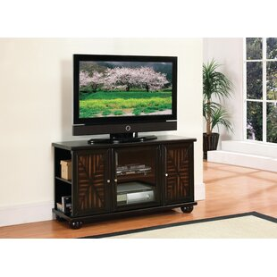 Rufus TV Stand for TVs up to 48