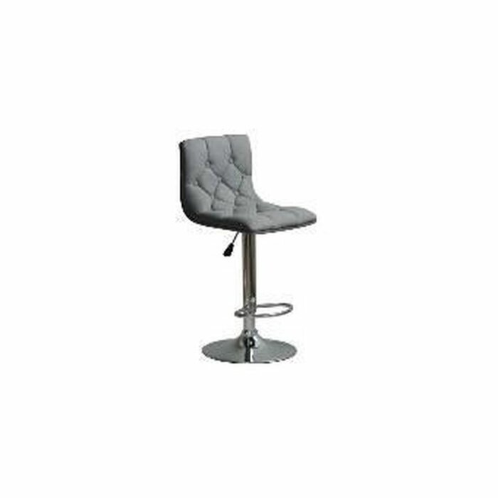 Excellent Gildford Hydraulic Adjustable Height Swivel Bar Stool Alphanode Cool Chair Designs And Ideas Alphanodeonline