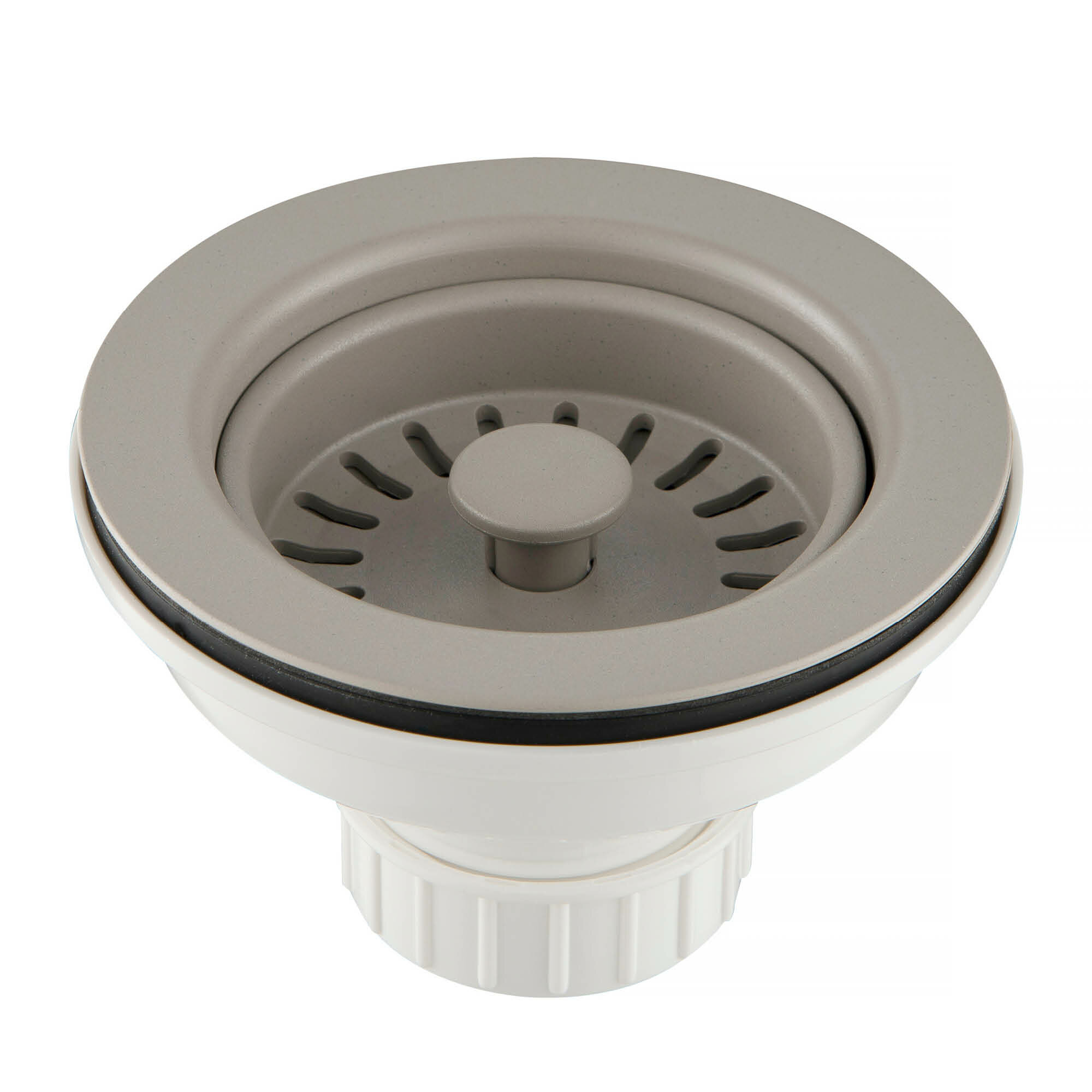 Kitchen Sink Strainer Drain Stopper