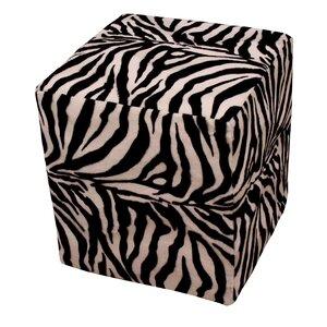 Sitzsack Zebra Ogul von Home Loft Concept