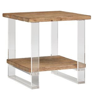 Leamon 3 Piece Coffee Table Set