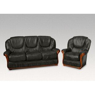 Kinzer 2 Piece Sofa Set By Ophelia & Co.