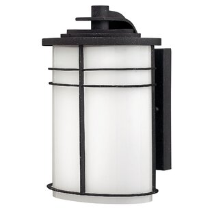 Hinkley Lighting Ledgewood Outdoor Wall Lantern