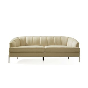Price comparison Roisin Sofa by Mercer41 Reviews (2019) & Buyer's Guide