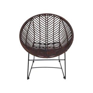 Lefke Tub Chair By Bay Isle Home